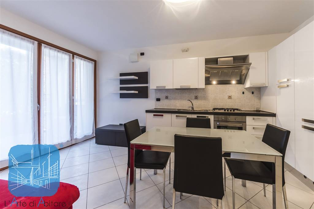 Appartamento in vendita a Venezia, 3 locali, zona Zona: 11 . Mestre, prezzo € 188.000 | Cambio Casa.it