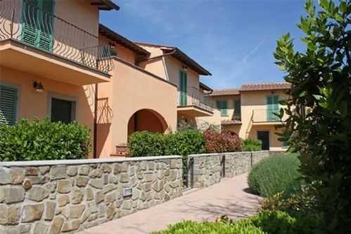 Soluzione Indipendente in vendita a San Casciano in Val di Pesa, 4 locali, zona Zona: Spedaletto, prezzo € 340.000 | Cambio Casa.it