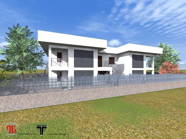 Terreno Edificabile Residenziale in vendita a Sellia Marina, 9999 locali, zona Zona: Cipollina, prezzo € 70.000 | CambioCasa.it