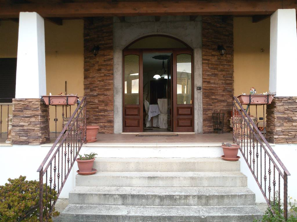 Villa in Via Roberto Niederer, Soveria Simeri