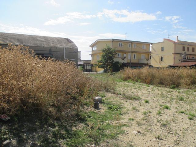 Terreno Edificabile Residenziale in vendita a Cropani, 9999 locali, zona Zona: Cropani Marina, prezzo € 160.000 | CambioCasa.it