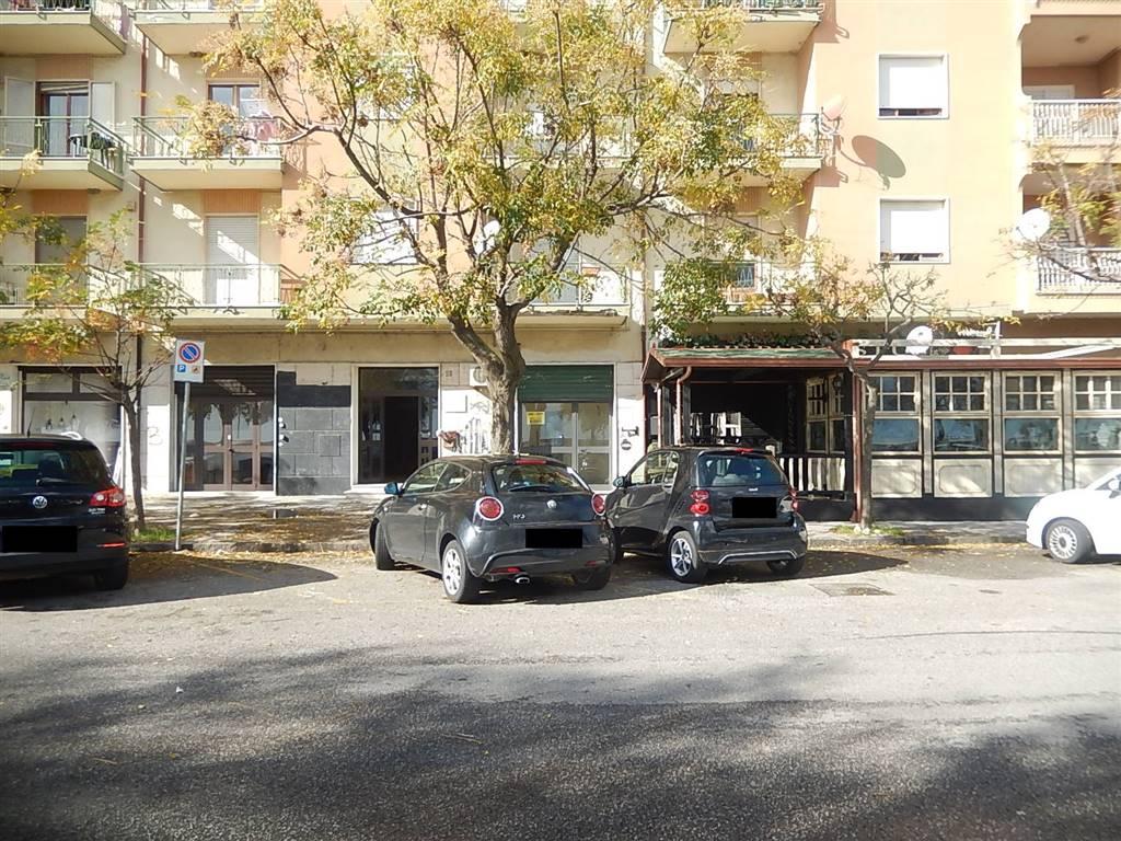 Negozio / Locale in vendita a Catanzaro, 1 locali, zona Zona: Catanzaro Lido, prezzo € 55.000 | CambioCasa.it