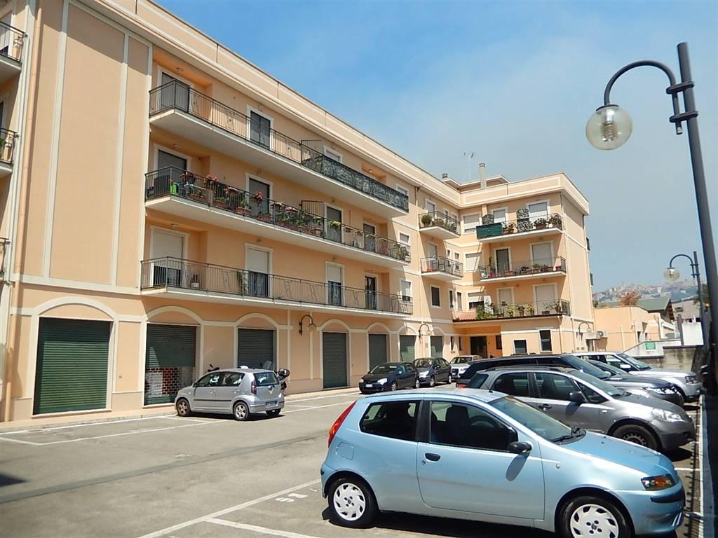 Appartamento in vendita a Catanzaro, 3 locali, zona Zona: Catanzaro Sala, prezzo € 125.000 | CambioCasa.it