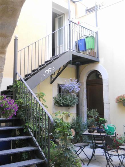 Appartamento indipendente, Ibla, Ragusa, ristrutturato