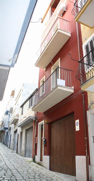 Casa singola in Via F. Battaglia 11, Centro, Ragusa