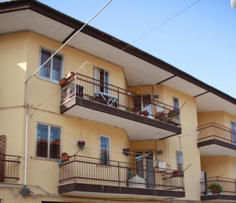 Appartamento in Via Morandi 22, Cupoletti, Ragusa