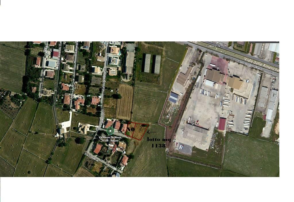 Terreno Edificabile Residenziale in vendita a Ragusa, 9999 locali, zona Località: PERIFERIA URBANA, prezzo € 70.000 | Cambio Casa.it