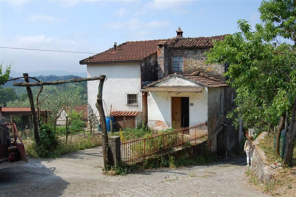 Rustico / Casale in vendita a Aulla, 5 locali, prezzo € 60.000 | CambioCasa.it