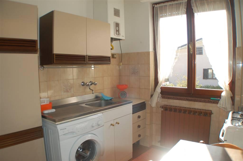 Soluzione Indipendente in affitto a Aulla, 4 locali, prezzo € 430 | CambioCasa.it