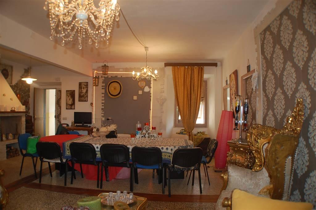 Soluzione Semindipendente in affitto a Fosdinovo, 4 locali, prezzo € 400 | CambioCasa.it