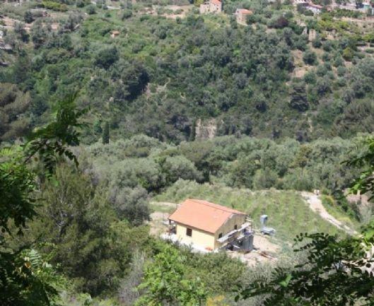 Villa in vendita a Seborga, 4 locali, prezzo € 290.000 | CambioCasa.it