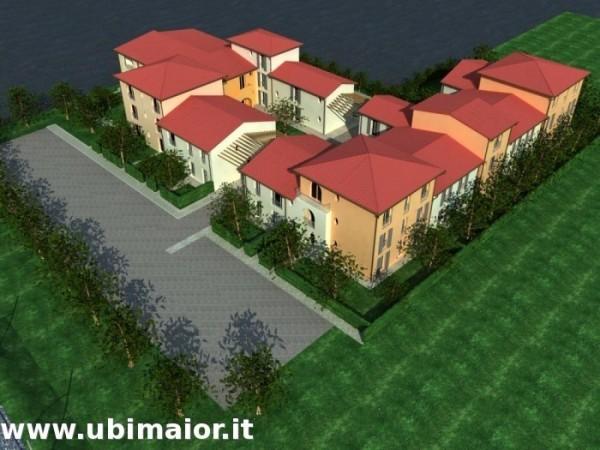 Quadrilocale, Riglione,oratoio, Pisa, in nuova costruzione