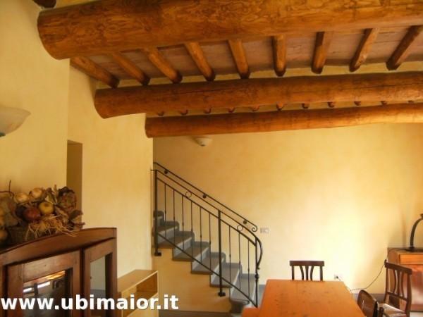 Rustico / Casale in affitto a Vicopisano, 6 locali, prezzo € 1.200 | CambioCasa.it