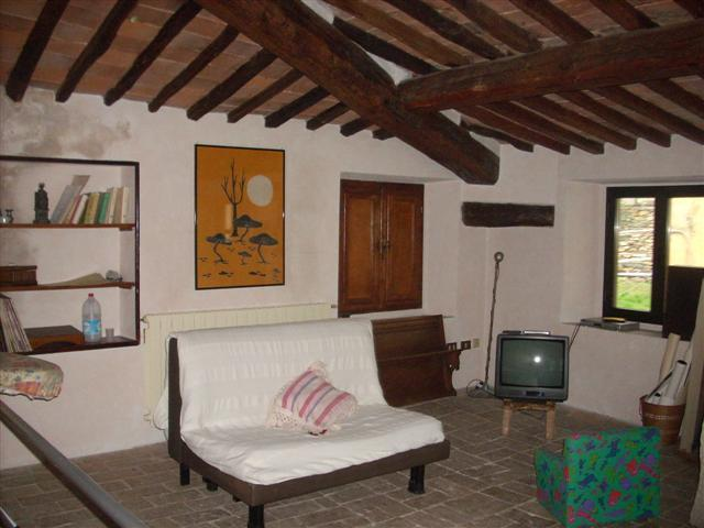 Terratetto, Montemagno, Calci, ristrutturato