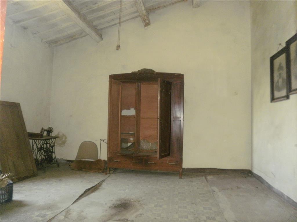 Terratetto, San Frediano, Cascina, da ristrutturare