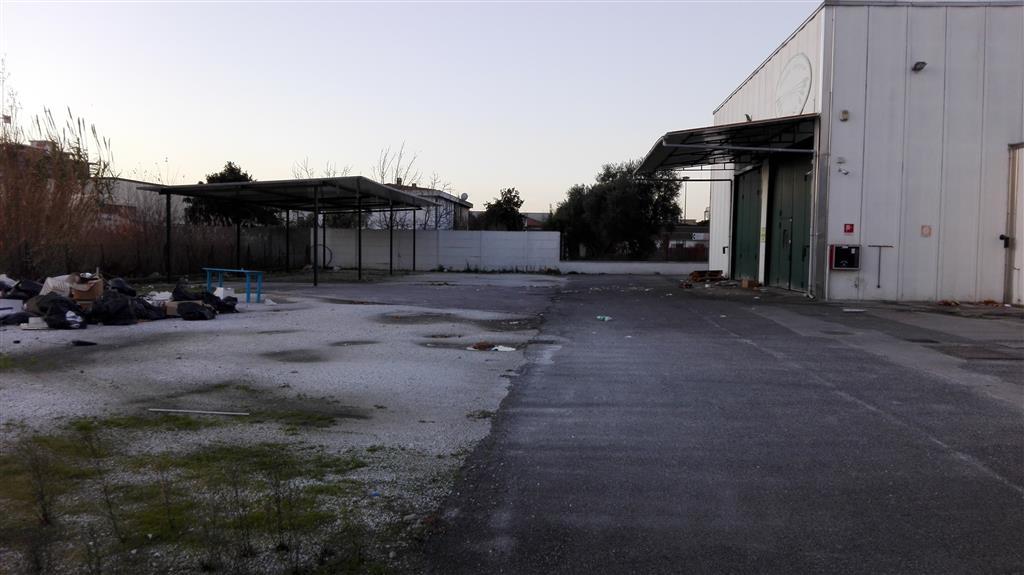 Capannone in vendita a Pisa, 9999 locali, zona Zona: Ospedaletto, prezzo € 1.100.000 | CambioCasa.it