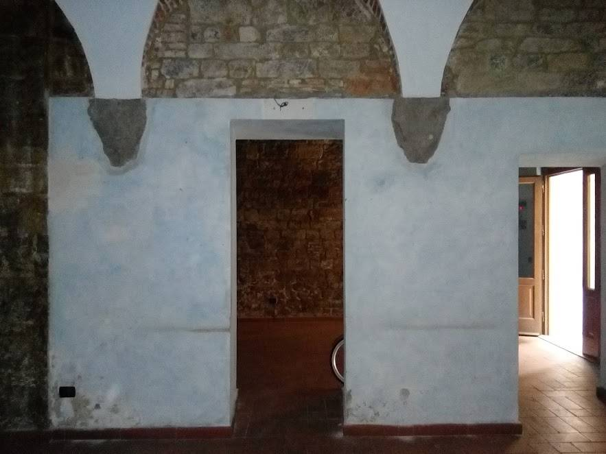 Ristorante / Pizzeria / Trattoria in affitto a Pisa, 3 locali, zona Zona: Quartiere San Francesco, Trattative riservate | CambioCasa.it