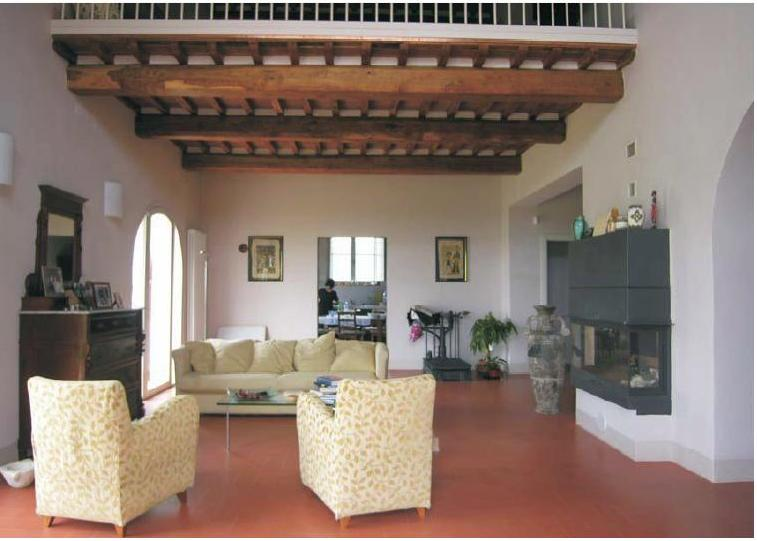Rustico / Casale in vendita a San Giuliano Terme, 7 locali, zona Zona: Gello, prezzo € 950.000 | CambioCasa.it
