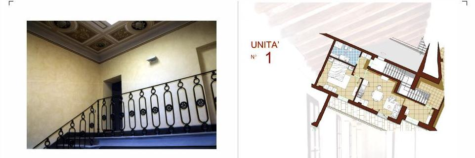 Appartamento in vendita a Palaia, 2 locali, zona Zona: Alica, prezzo € 120.000   Cambio Casa.it