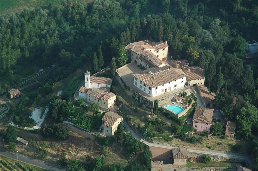 Appartamento in vendita a Palaia, 2 locali, zona Zona: Alica, prezzo € 115.000 | Cambio Casa.it