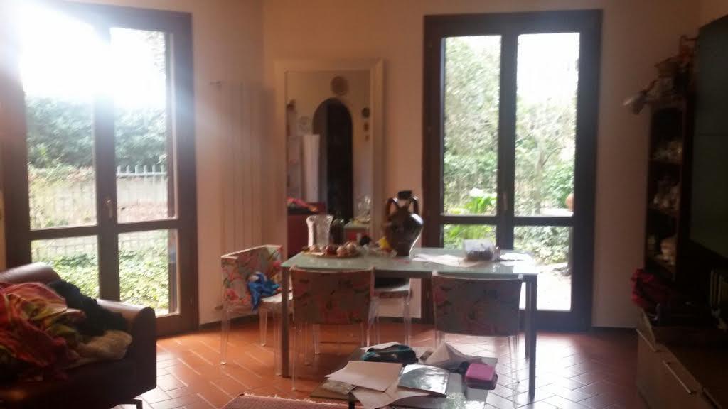Villa a Schiera in vendita a Calci, 5 locali, zona Zona: La Gabella, prezzo € 275.000 | Cambio Casa.it