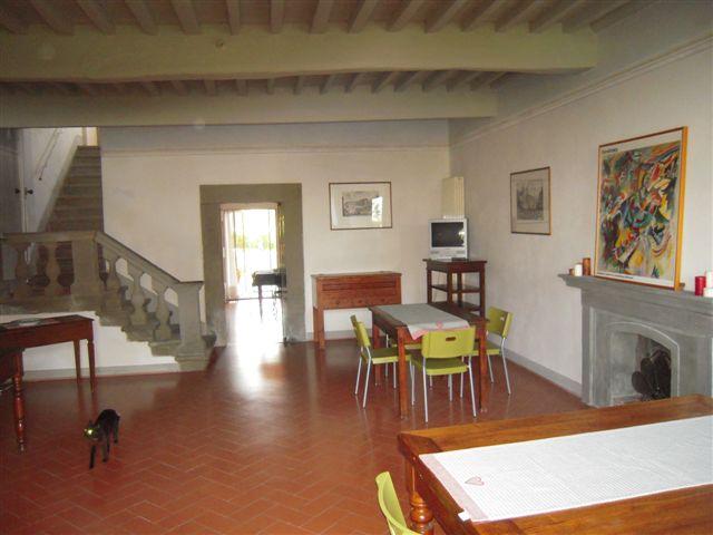 Rustico / Casale in vendita a Cascina, 13 locali, zona Zona: San Lorenzo alle Corti, prezzo € 490.000 | CambioCasa.it