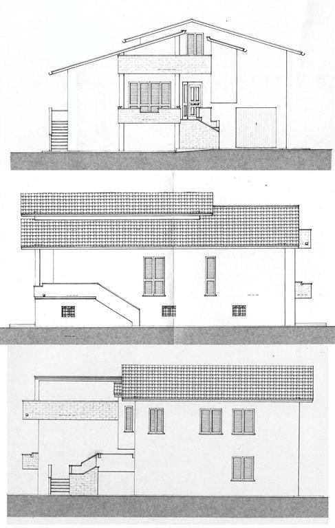 Villa in vendita a Pontedera, 10 locali, zona Località: Pietroconti, prezzo € 650.000 | Cambio Casa.it