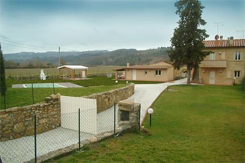 Rustico / Casale in vendita a Volterra, 8 locali, prezzo € 480.000 | Cambio Casa.it