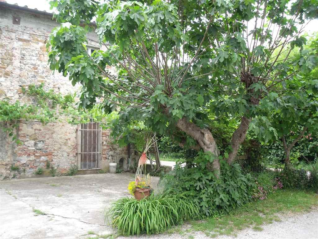 Soluzione Indipendente in vendita a San Giuliano Terme, 6 locali, zona Zona: Ripafratta, prezzo € 165.000 | Cambio Casa.it