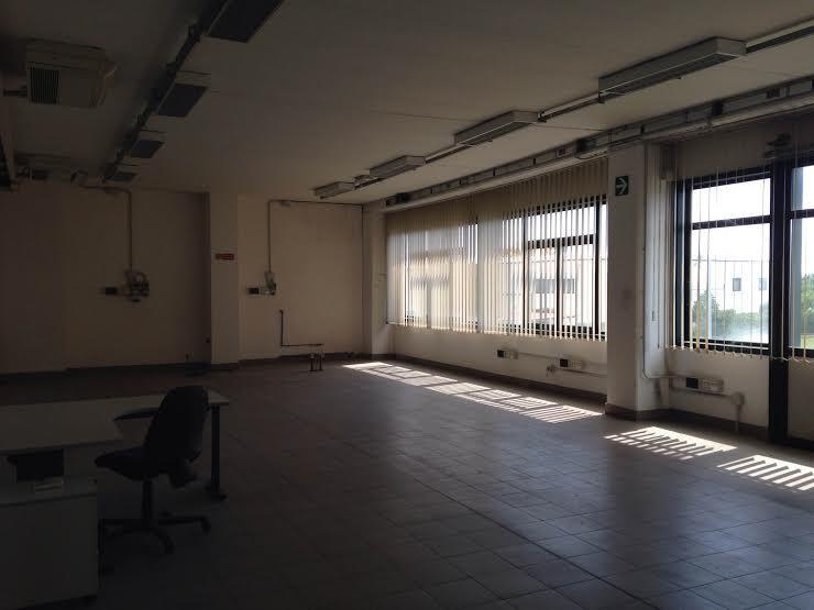 Capannone industriale, Ospedaletto, Pisa