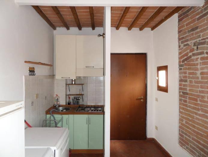 Bilocale, Quartiere San Martino, Pisa, ristrutturato