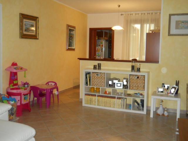 Soluzione Indipendente in vendita a Calci, 4 locali, prezzo € 170.000 | Cambio Casa.it