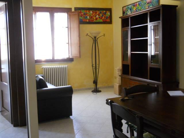 Appartamento in vendita a Calci, 2 locali, prezzo € 120.000 | Cambio Casa.it