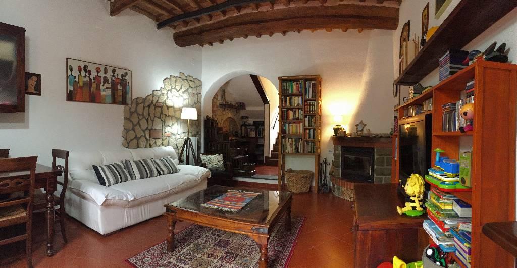 Rustico / Casale in vendita a San Giuliano Terme, 4 locali, zona Zona: Orzignano, prezzo € 345.000   Cambio Casa.it