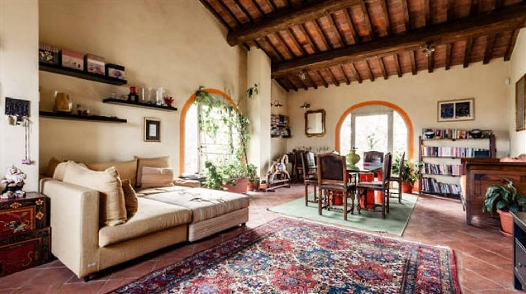 Rustico / Casale in vendita a San Giuliano Terme, 11 locali, zona Zona: San Martino a Ulmiano, prezzo € 980.000 | CambioCasa.it