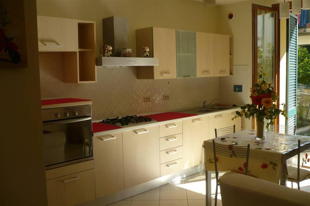 Soluzione Indipendente in affitto a San Giuliano Terme, 2 locali, zona Zona: Ghezzano, prezzo € 700 | Cambio Casa.it