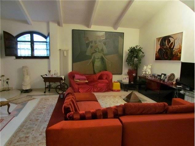 Rustico / Casale in vendita a Pisa, 9 locali, zona Località: SAN BIAGIO, prezzo € 590.000 | CambioCasa.it
