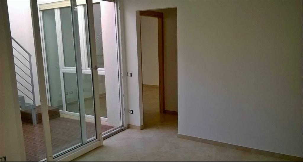 Appartamento indipendente, C. Storico,porta a Lucca, Pisa, in nuova costruzione