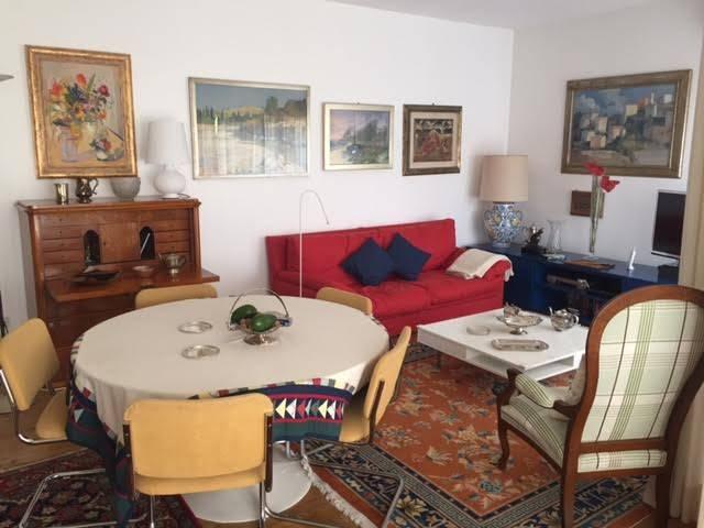 Appartamento indipendente, Quartiere Santa Maria, Pisa