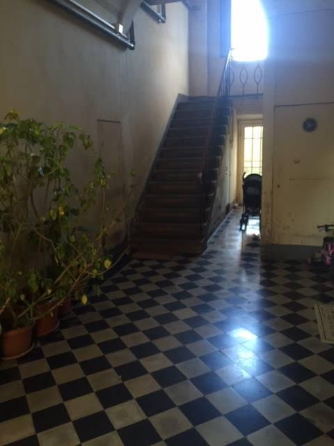 Trilocale in Via Del Borghetto 51, Pisa