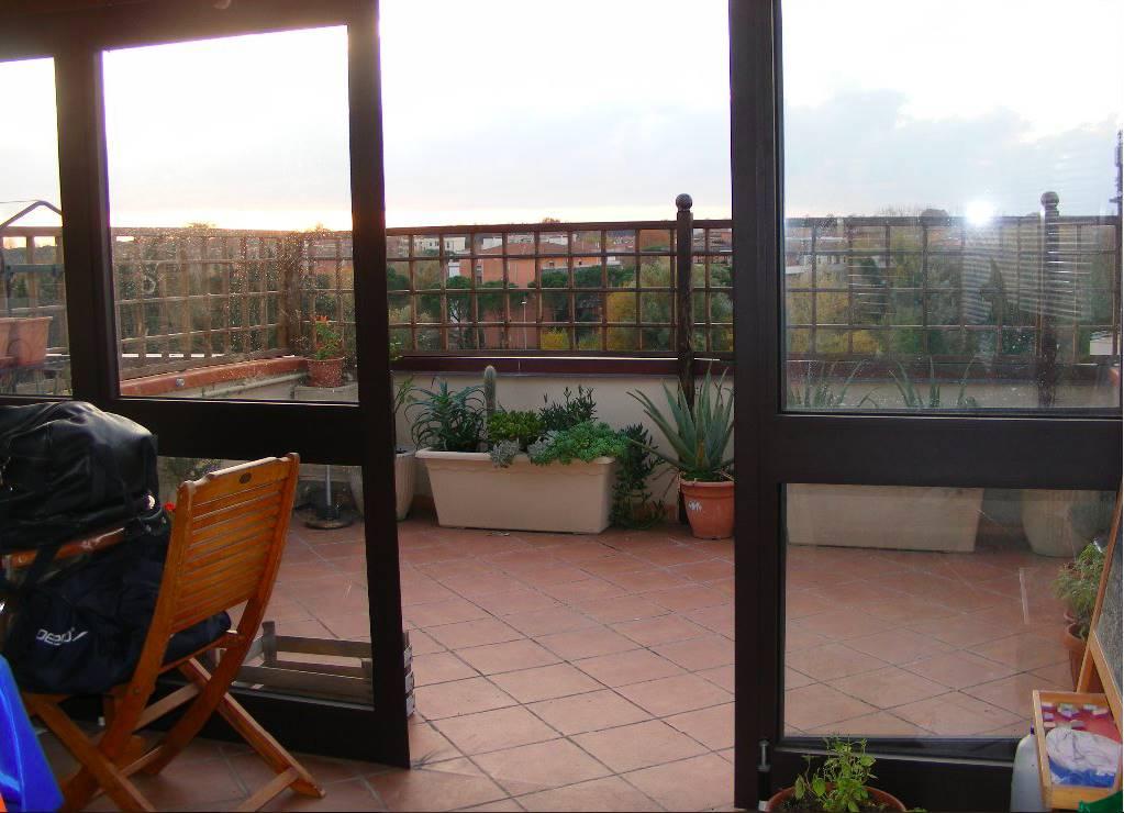 Attico, Cisanello, Pisa, in ottime condizioni