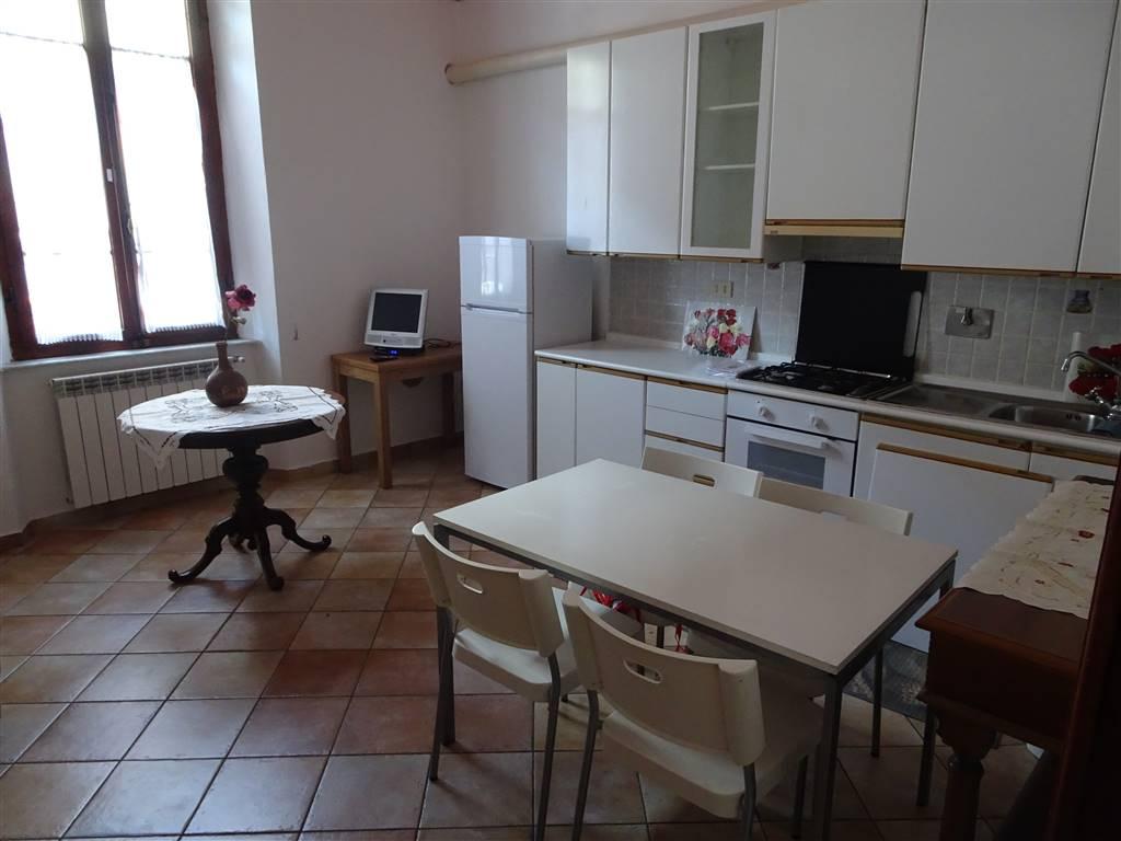 Soluzione Indipendente in affitto a Pisa, 2 locali, zona Località: SAN MARCO, prezzo € 500 | CambioCasa.it