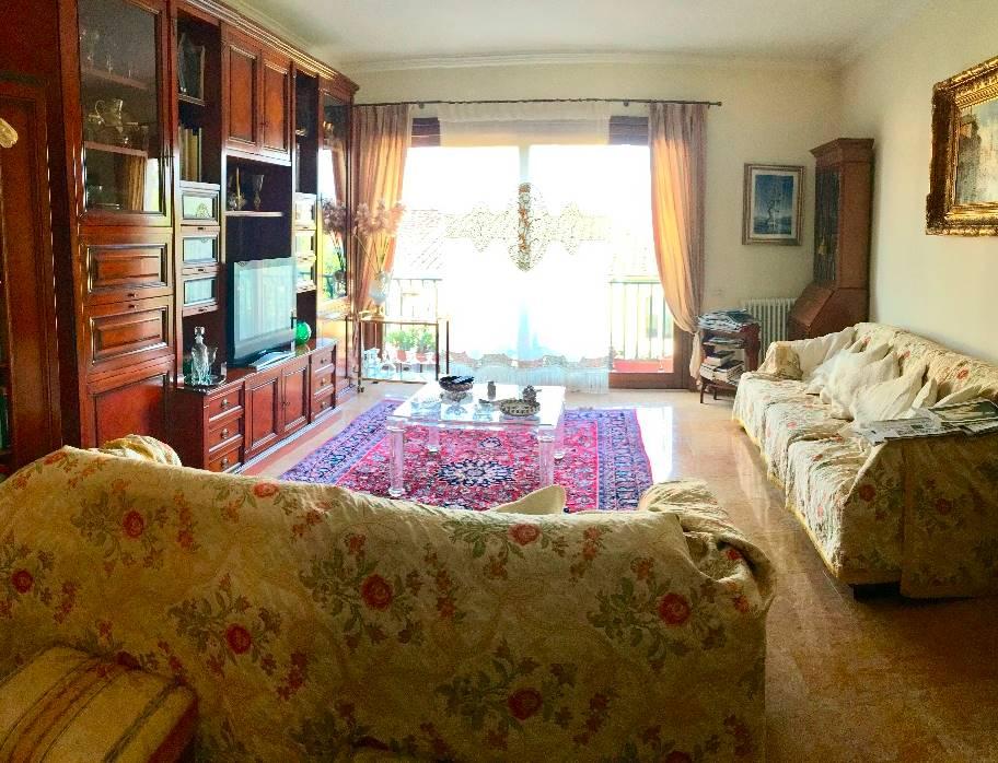 Attico / Mansarda in vendita a Pisa, 10 locali, zona Zona: Quartiere San Francesco, prezzo € 1.200.000 | Cambio Casa.it