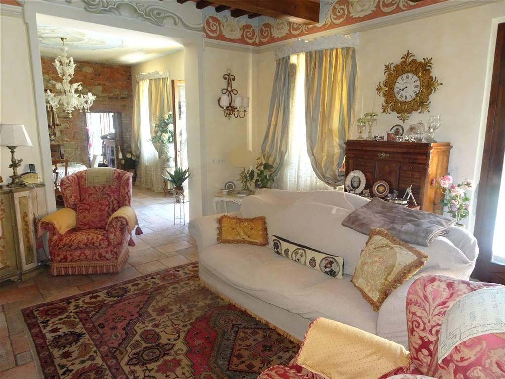 Rustico / Casale in vendita a Crespina Lorenzana, 6 locali, zona Località: VICCHIO, prezzo € 590.000 | CambioCasa.it