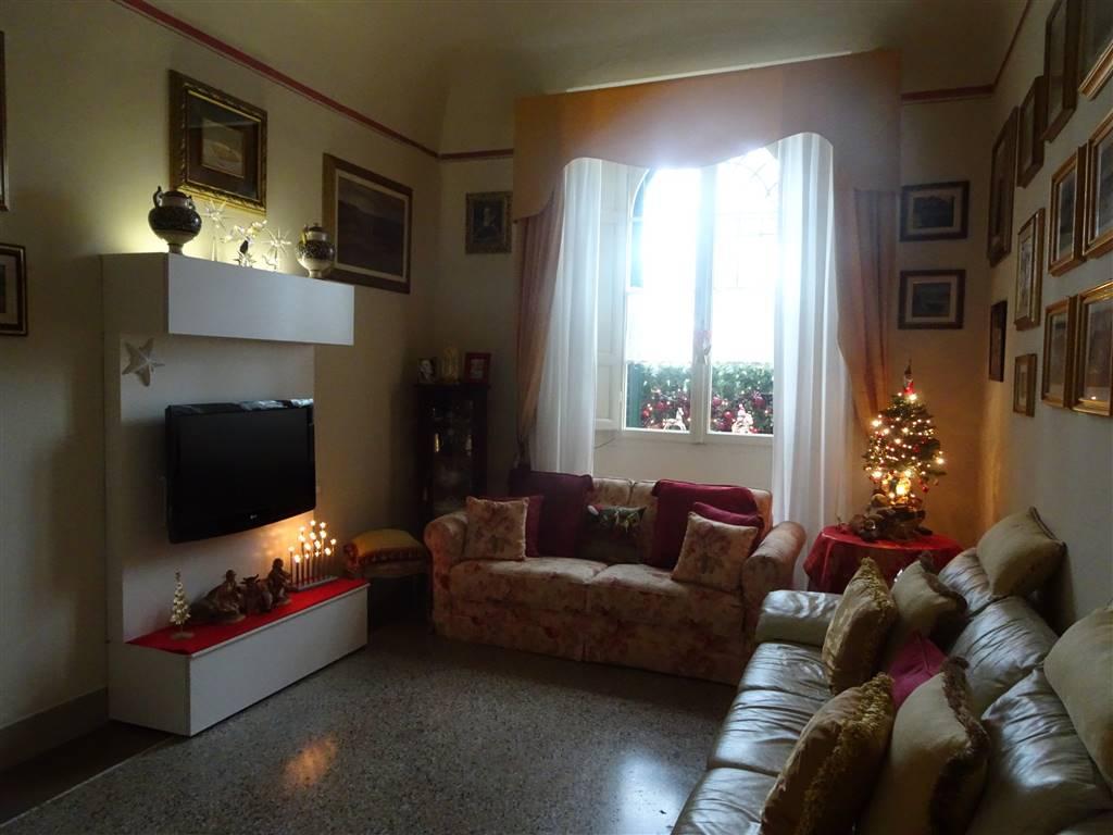Appartamento in affitto a Pisa, 3 locali, zona Zona: Lungarni, prezzo € 750   CambioCasa.it