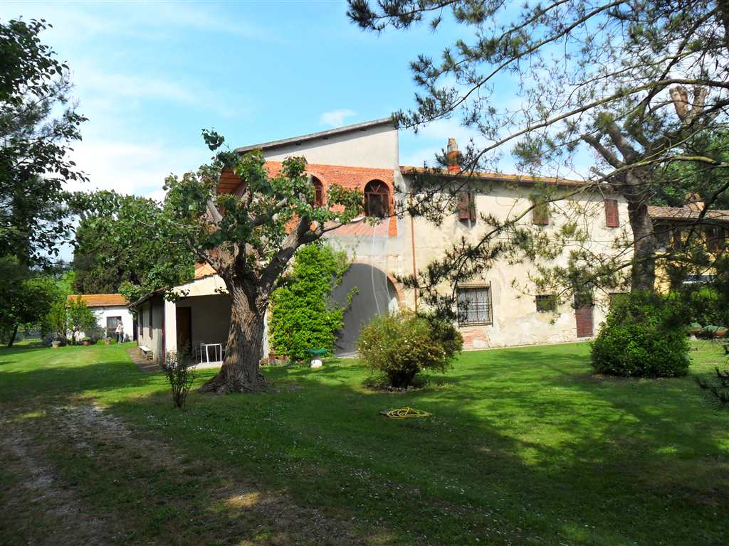 Rustico / Casale in vendita a San Giuliano Terme, 10 locali, zona Zona: Ghezzano, prezzo € 1.300.000 | Cambio Casa.it