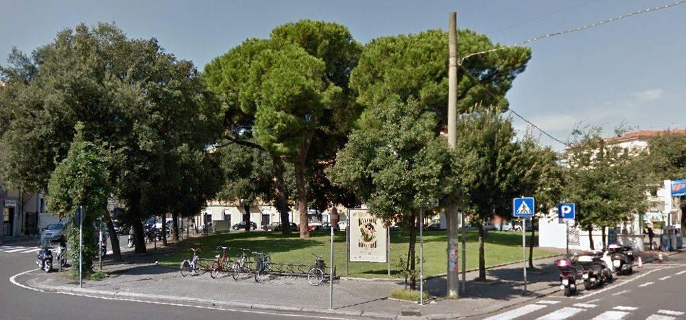 Box / Garage in affitto a Pisa, 1 locali, zona Zona: Lungarni, prezzo € 130 | CambioCasa.it