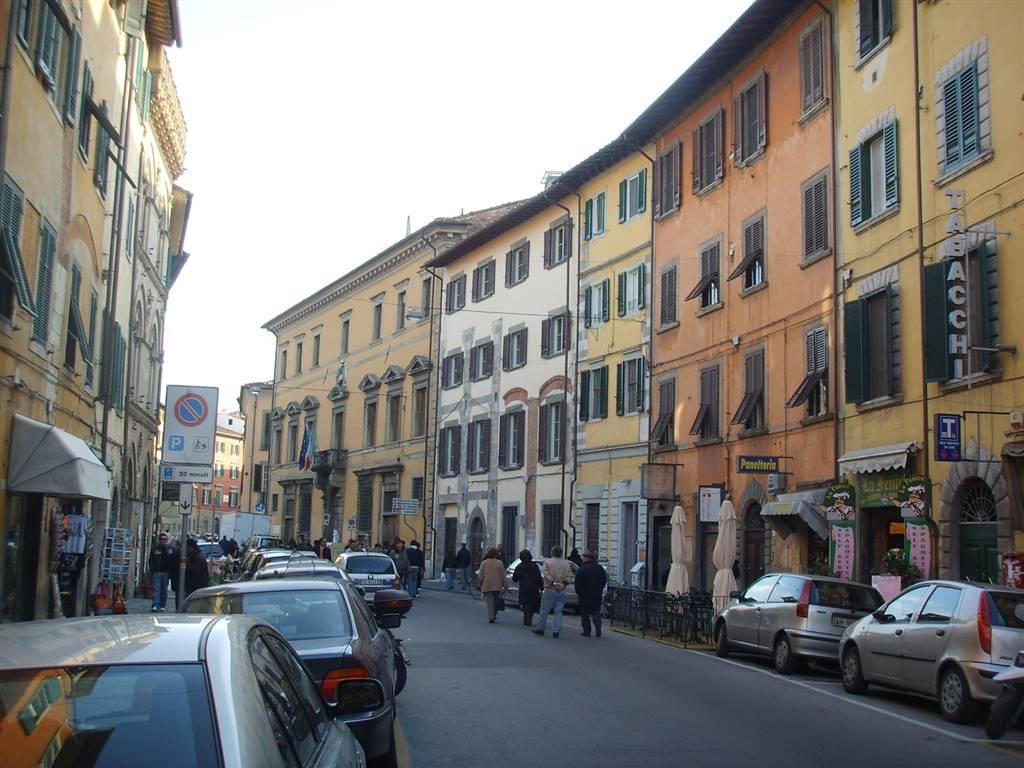 Magazzino in vendita a Pisa, 1 locali, zona Località: SANTA MARIA, prezzo € 80.000 | Cambio Casa.it