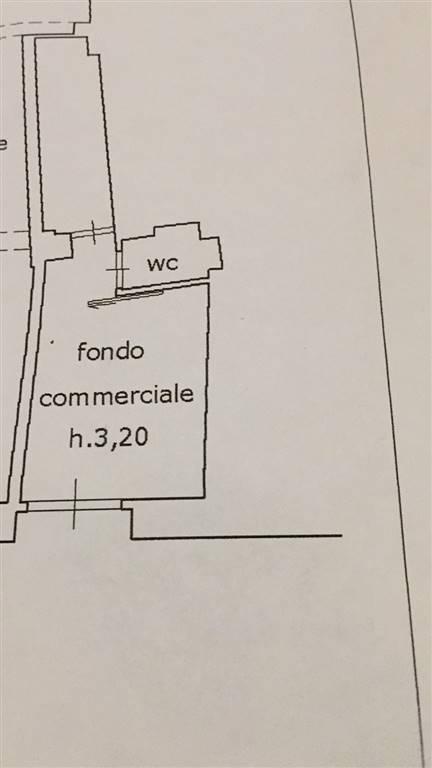 Negozio / Locale in affitto a Pisa, 1 locali, zona Località: SAN MICHELE, prezzo € 400 | Cambio Casa.it