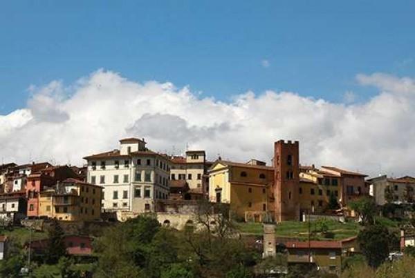Casa singola, Santa Maria a Monte
